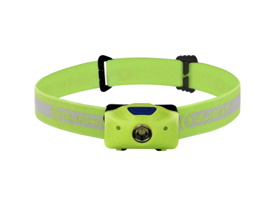 Olight H05 Active - Pandelampe - Grøn