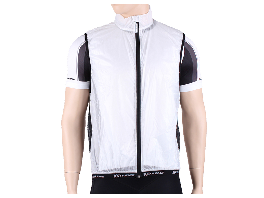 Xtreme X-Transparent Vest - Str. XS - Transparent thumbnail