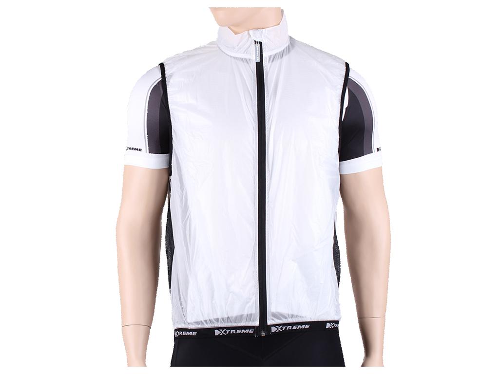 Xtreme X-Transparent Vest - Str. XS - Transparent thumbnail
