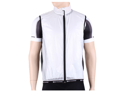 Xtreme X-Transparent Vest - Str. S - Transparent