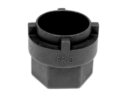 Avdragare Park Tool FR-8 med 4 tappar