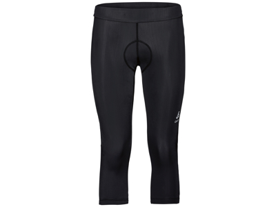 Odlo Element 3/4 - Cykelknickers med pude - Dame - Sort