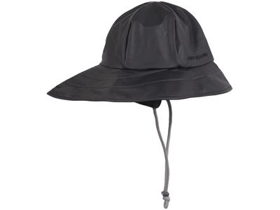 Didriksons Southwest Hat - Sydvest - Sort