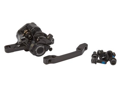 Shimano Bremsekaliber - Mekanisk front til landevej - BR-R517-F - Sort