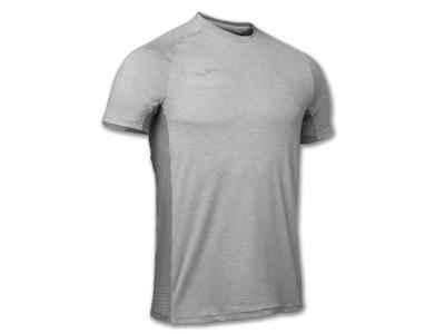 Joma - Løbe t-shirt - Herre - Lys grå - Str. S