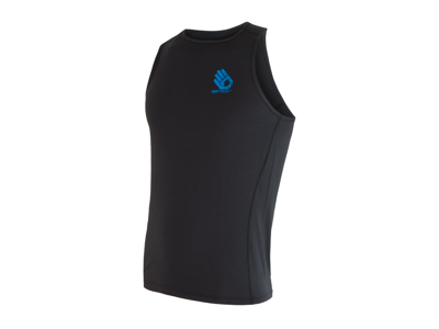 Sensor Coolmax Fresh PT - Tanktop - Sort