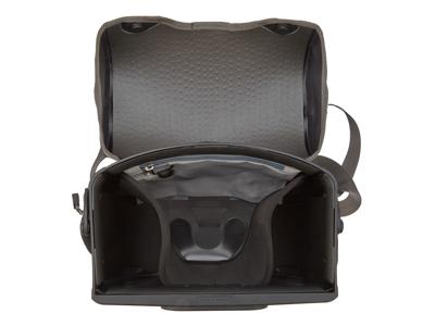 Ortlieb - Ultimate 6 Plus - Granit/Sort - 7 liter