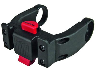 KLICKfix - Styradapter til E-bike - Til kurv eller taske til styr