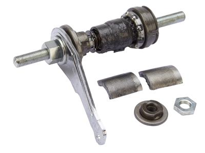 Shimano Nexus - Navindsats for 1 gears bagnav - 165mm - CB-E110