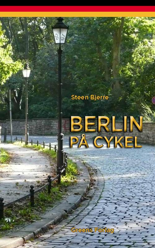 Bog: Berlin på cykel | Books