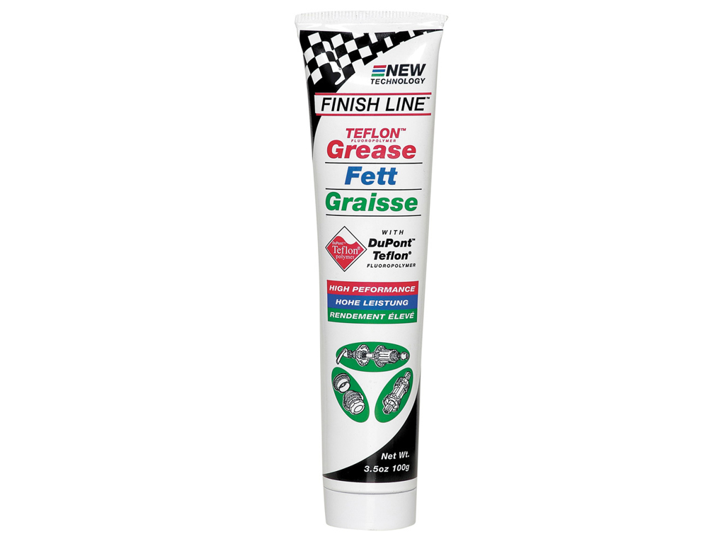 Image of   Fedt Finish Line teflon 10,5 ml/100 gram tube