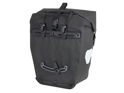 Ortlieb Back-Roller High Visibility - Sort - 20 liter