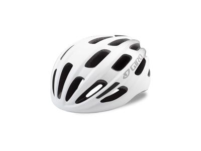 Giro Isode - Cykelhjelm - Str. 54-61 cm - Mat Hvid