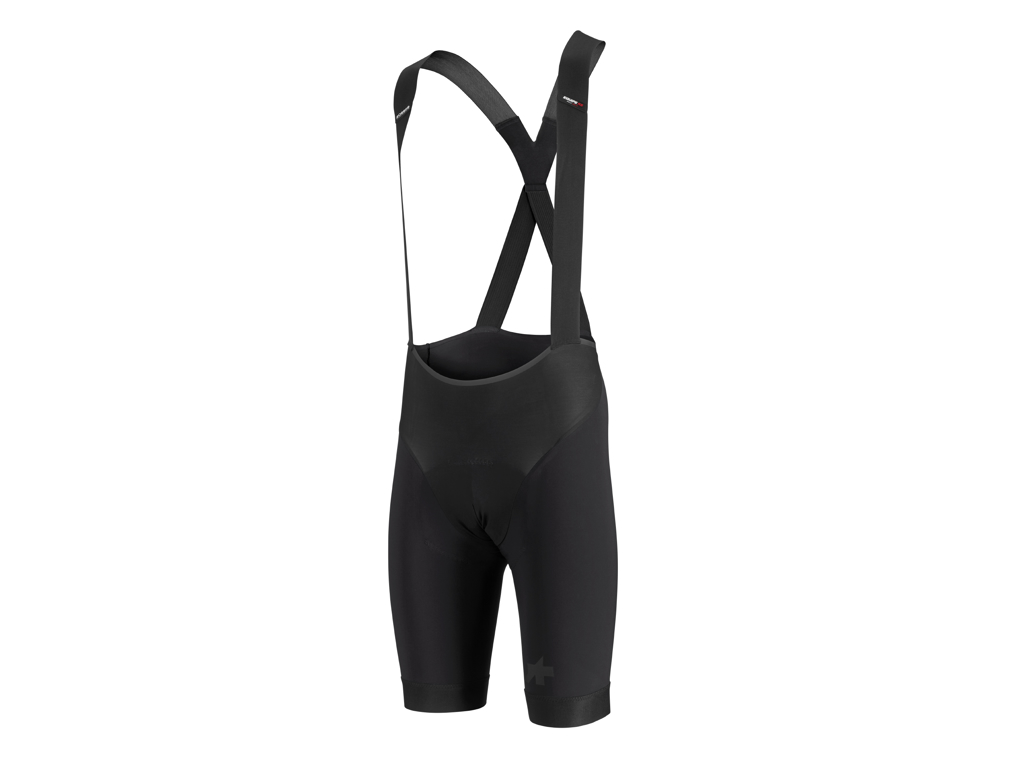 Image of   Assos Equipe RSR Bib Shorts S9 - Cykelshorts m. pude - Sort - Str. L