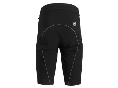 Assos Trail Cargo Shorts - MTB Cykelshorts - Sort