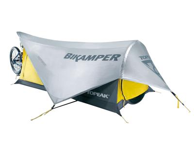 Topeak Bikamper - Telt til montering på cyklen - 1 person