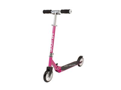 My Hood 145 - Løbehjul til børn - Pink