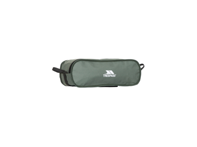Trespass Roost - Foldbar campingstol høj - Letvægts model - Oliven