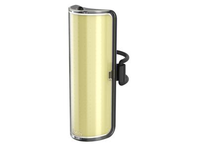 Knog Big Cobber - Cykellygte front - 470 lumen - USB opladelig