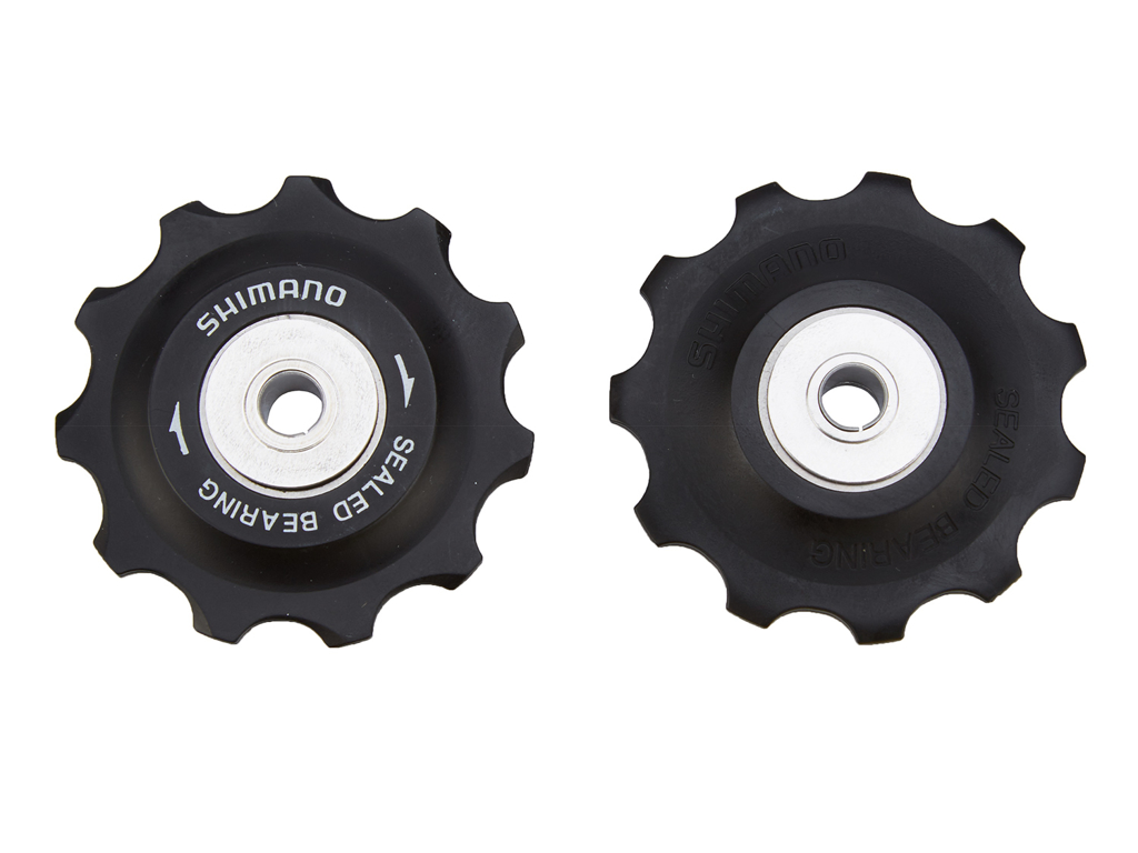 Image of   Shimano XT M773 Pulleyhjul sæt - 2 stk. 11 tands