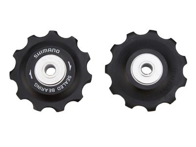 Shimano XT M773 Pulleyhjul sæt - 2 stk. 11 tands