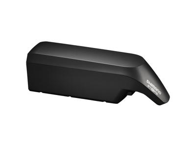 Shimano Steps - Batteri grå til stelmontering - BT-E6010-GC - 418 Wh