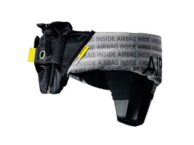 Hövding 3 - Cykelhjälms-cover - One Size - Airbag Inside