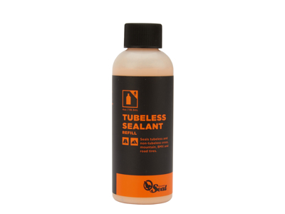 Orange Seal Regular - Tubeless væske - 118 ml. - Refill