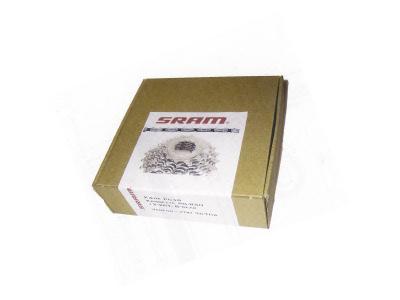 Sram sampak 7 gear - 12-32T - PG-730 kassette og PC-830 kæde