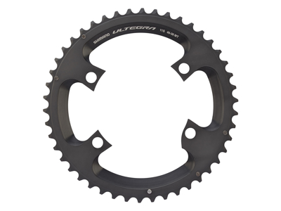 Shimano Ultegra FC-R8000 - 46 tands klinge - MT gearing (46-36)