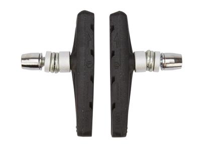 OnGear - Bremseklodser - MTB - V-bremse - 72 mm - sort - bedre bremse effekt