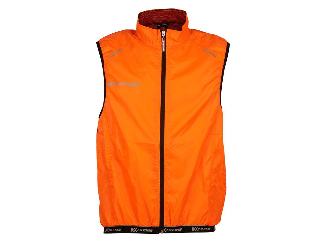 Xtreme X-Screen Vest - Str. XXS - Orange thumbnail