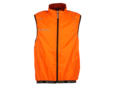 XTreme X-Screen - Sykkelvest - Orange