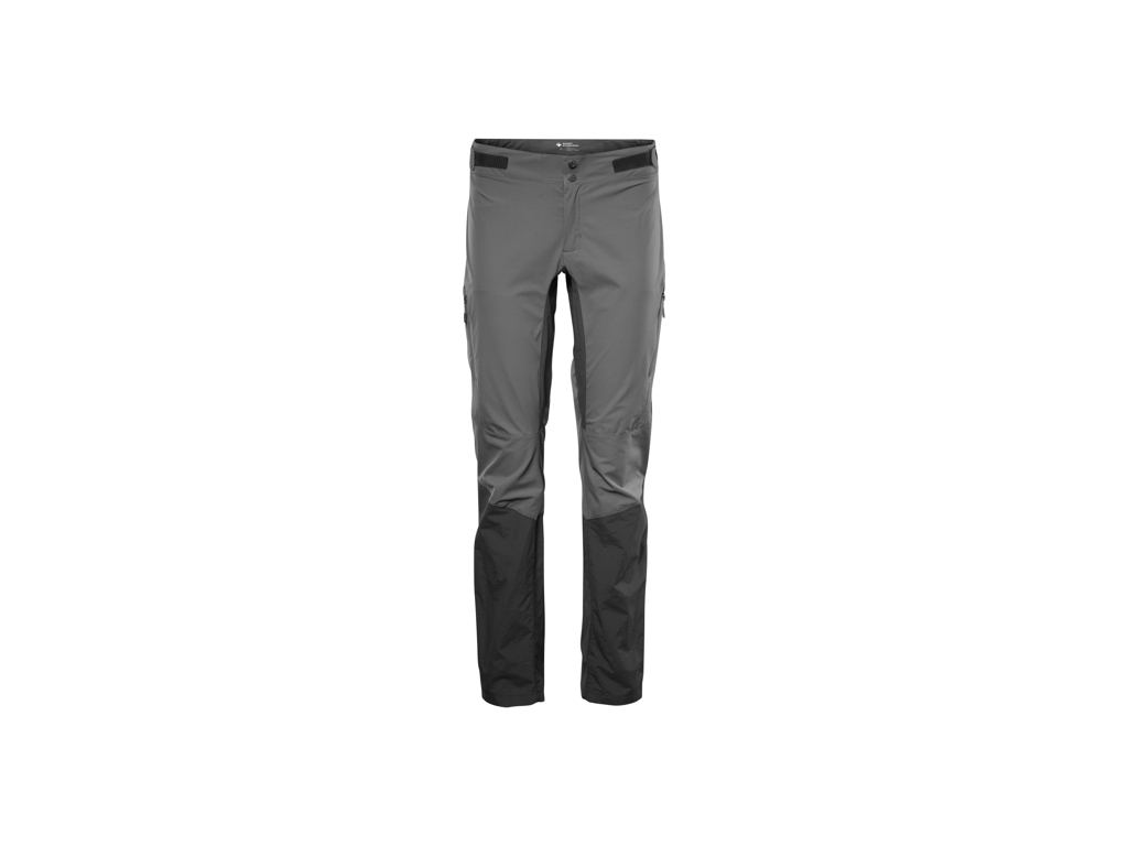 Sweet Protection Hunter Light Pants W - Dame cykelbukser - Grå - Str. S thumbnail