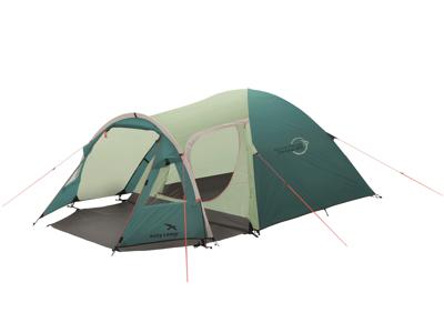 Easy Camp Corona 300 - Telt - 3 Personer - Grøn