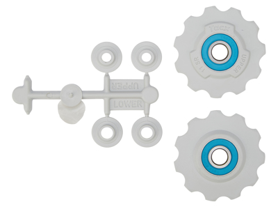 Tacx pulleyhjul til Sram Red/Force og Rival - Med keramiske lejer