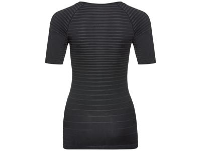 Odlo Performance Light - Sved t-shirt - Dame - Sort