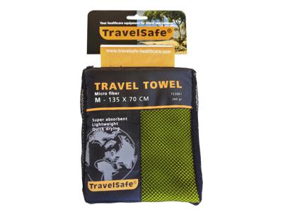 TravelSafe Traveltowel Microsoft M - Rejsehåndklæde 135X70 cm