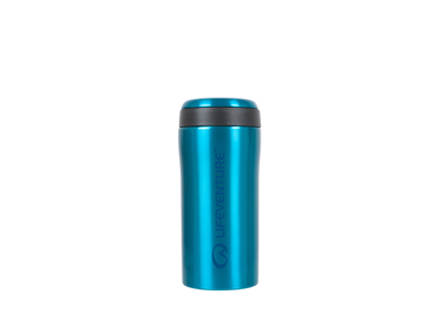LifeVenture Thermal Mug - Termokop - 0,3 l - Blå