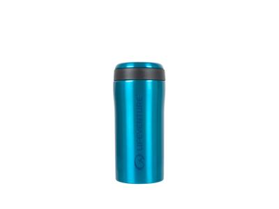LifeVenture Thermal Mug - Termomugg - 0,3 l - Blå
