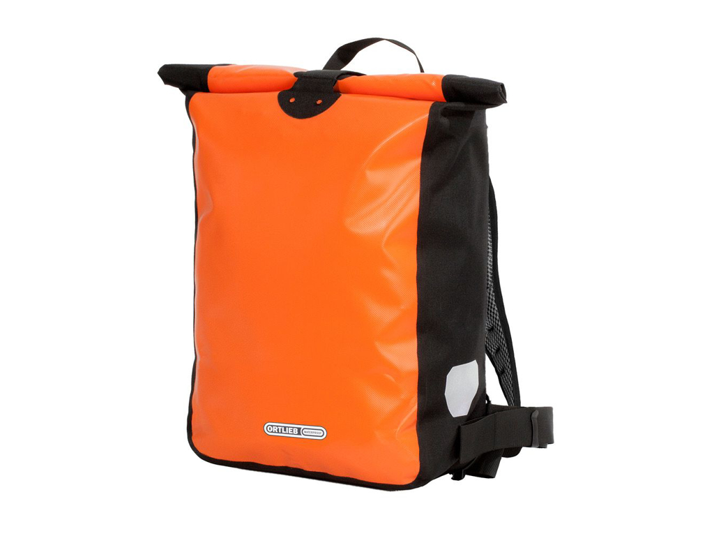 Image of   Ortlieb - Messenger bag - Orange 39 liter
