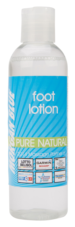 Morgan Blue Foot Lotion - 200 ml | Body maintenance