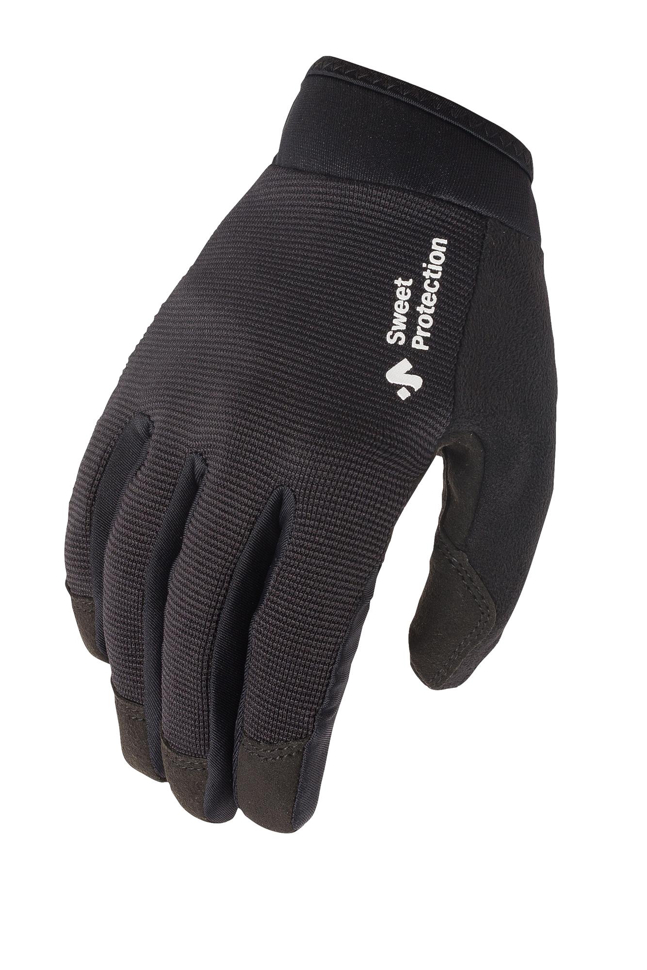 Sweet Protection Hunter Gloves W - Dame MTB Handsker - Sort | Gloves