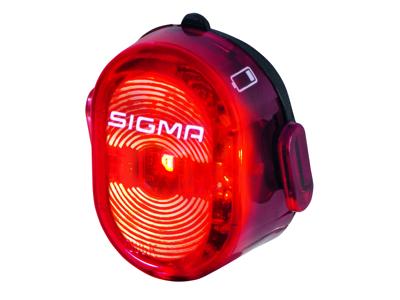 Sigma Nugget II Flash - Baglygte