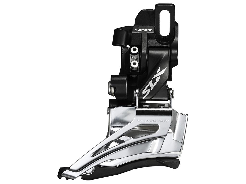 Image of   Shimano SLX - Forskifter FD-M7025 - 2 x 11 gear til direkte montering