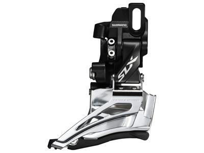 Shimano SLX - Forskifter FD-M7025 - 2 x 11 gear til direkte montering