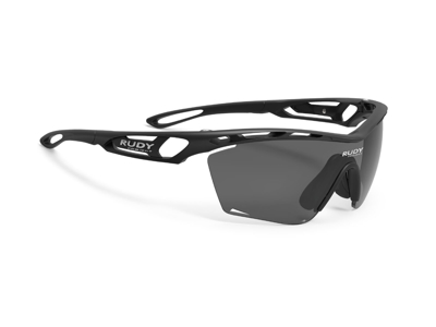 Rudy Project Tralyx Slim - Løbe- og cykelbrille - Smoke Sort