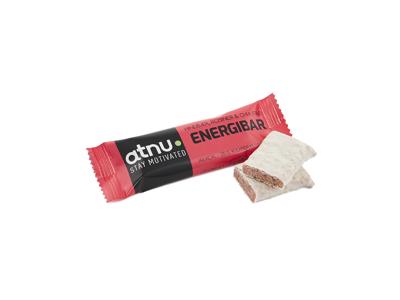 Atnu Energibar - Hindbær - 40 gram