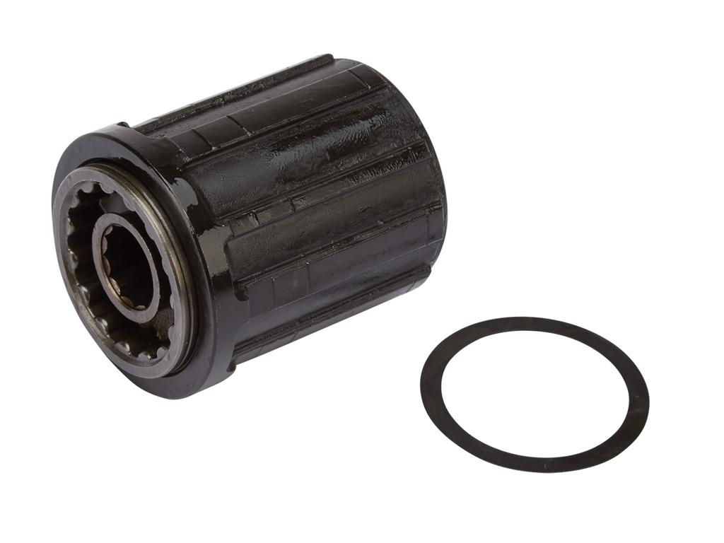 Image of   Shimano Tourney FH-RM35 - Kassettehus bagnav til 8, 9 og 10 speed - Inkl. monteringsbolt