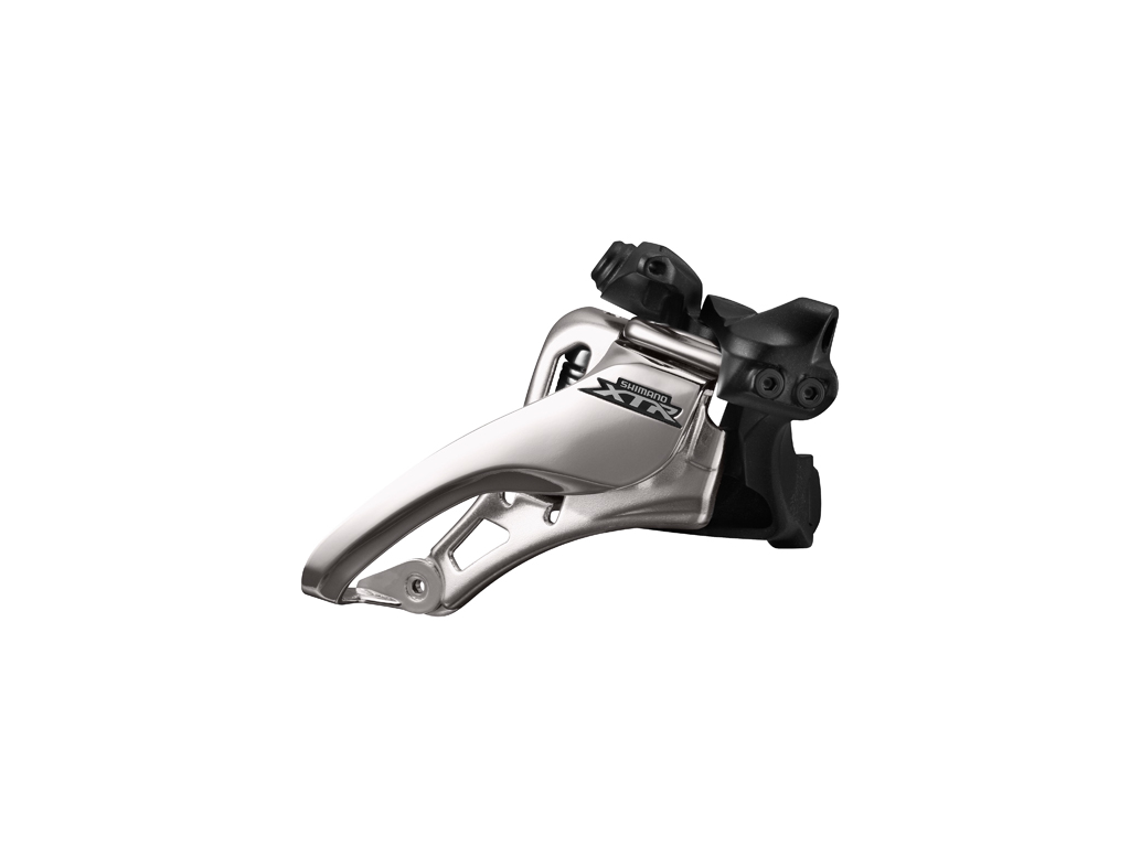 Image of   Shimano XTR - Forskifter FD-M9020-LX6 - 2 x 11 gear Low Clamp